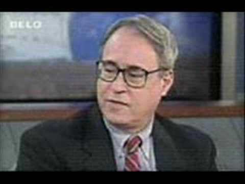 Interview with Washington Correspondent Carl Leubsdorf 3