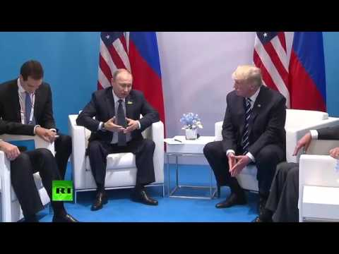 Putin to Trump: