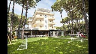 Aparthotel La Pineta, Lido di Jesolo, Italy