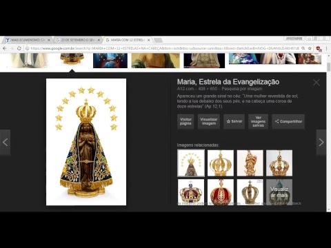 A NOVA ORDEM MUNDIAL (RELIGIOSA) NO BRASIL/AMÉRICA DO SUL-LATINA