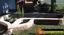 Landscape Contractors Chapel Hill Orleans East Coast Interlock Landscaping ON