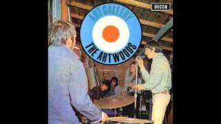 The Artwoods - I Keep Forgettin
