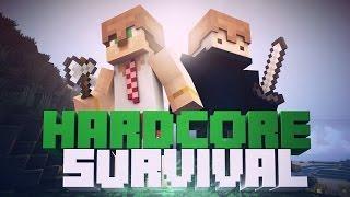 Hardcore Survival 4.Bölüm - Ozan'ın İtleri Öldü !