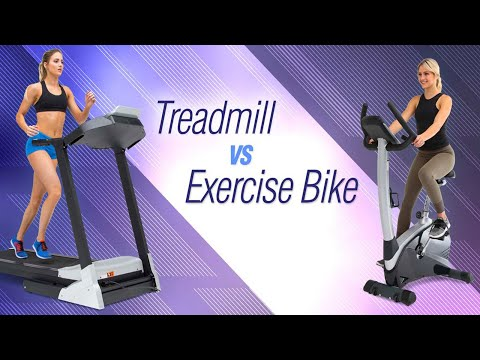 Recumbent Bike Vs. Treadmill For Weight Loss: Which Is Better?