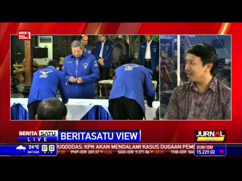 BeritaSatu View: Kasus Jero Wacik Jadi Pelajaran Jokowi-JK #2