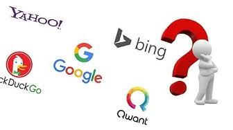 Les moteurs de recherche : comment ça marche ? #01Focus
