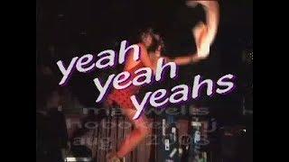 Yeah Yeah Yeahs ' TICK ' - Live