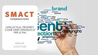 Intellectual Property come asset strategico per le PMI