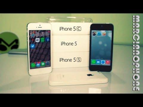 iPhone 5s, iPhone 5c Review Español (Comprar o no?)