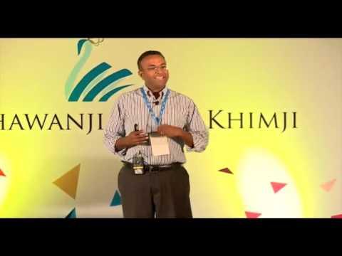 Ganga Kumar (Helion Ventures)