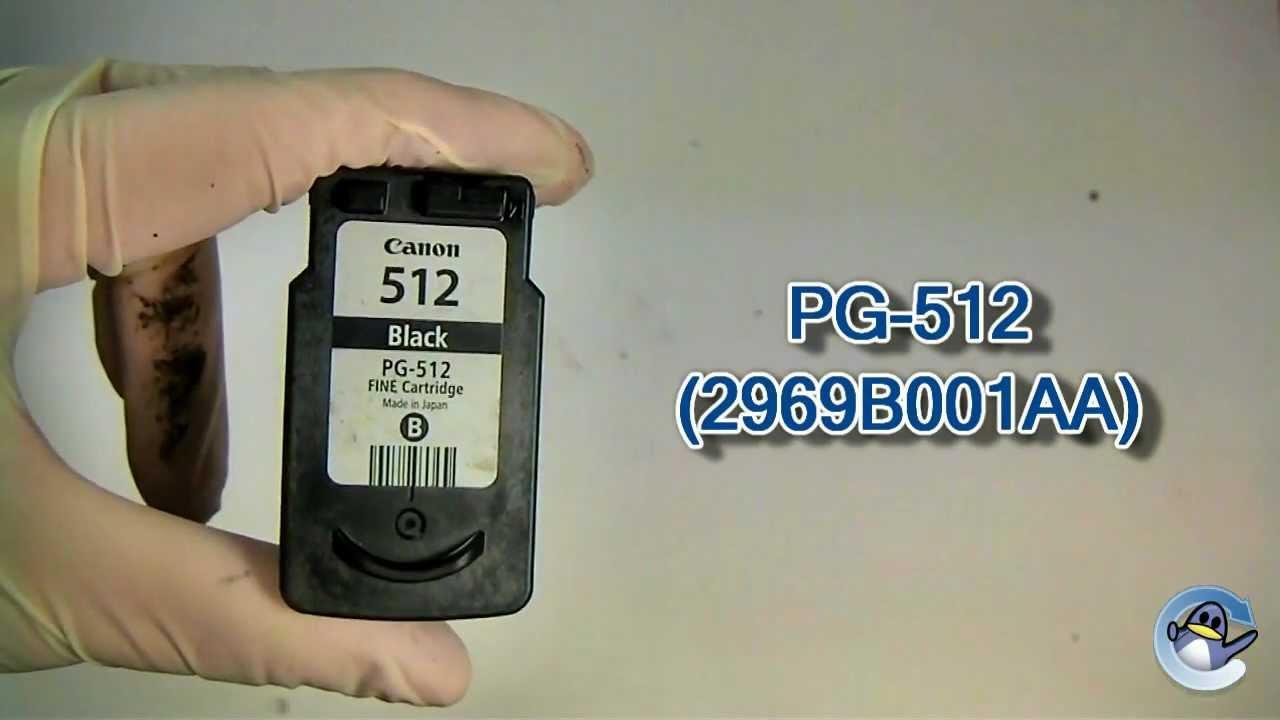 Картридж canon pg-512 (2969b007). Купить за 709 грн. В интернет-магазин фокстрот покупай картриджи для струйных принтеров в интернете.