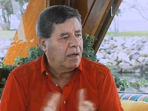 Jerry Lewis on teaming up with Dean Martin - EMMYTVLEGENDS.ORG