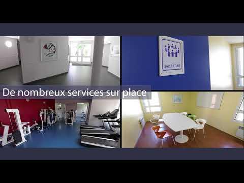 Campus des Sciences Toulouse Rangueil