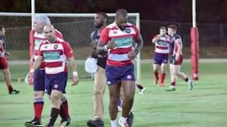 Muffin's rugby