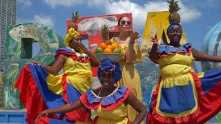 Global Passport: Colombia: Bold, Bright and Beautiful