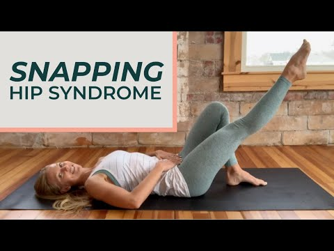 How To Stop Snapping Hip Syndrome