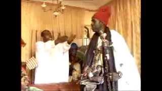 Doudou Ndiaye Mbengue   YOUSSOU MBENGUE JARAAF