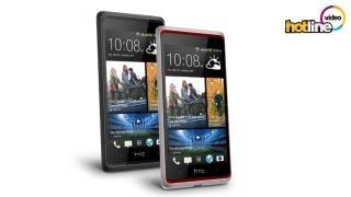 Обзор смартфона HTC Desire 600