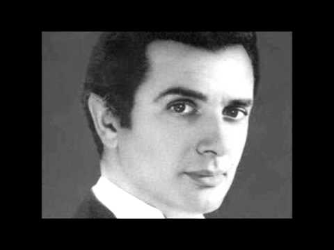 Franco Corelli - Recitar...Vesti La Giubba