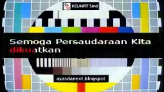 KARAOKE LAGU PERPISAHAN (Auld Lang Syne versi indonesia)