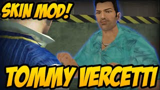BULLY : Tommy Vercetti SKIN MOD! [DOWNLOAD]