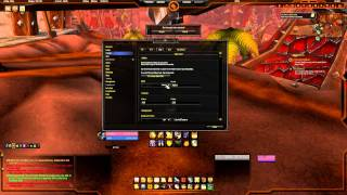 ▶ World of Warcraft UI - Towelliee's WoW UI / LUI guide! (part 2) - TGN.TV