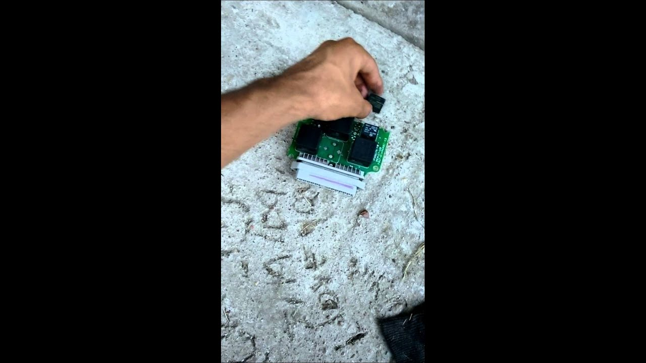 2002 mustang ac relay repair ac problems  [ 1280 x 720 Pixel ]