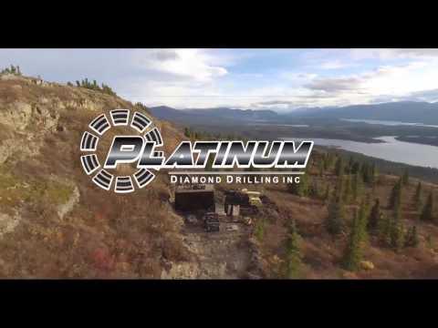 Platinum Diamond Drilling 2017 Oscar Video Entry