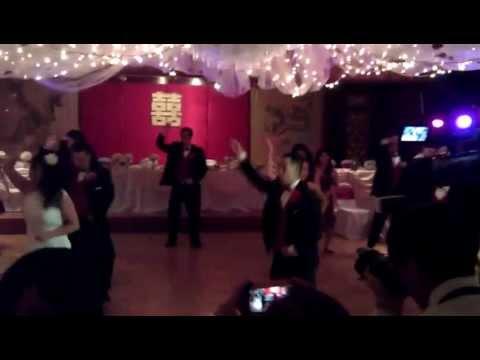 Chiu Chan Wedding Dance Medley
