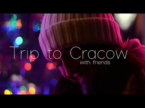 Trip to Cracow 2017