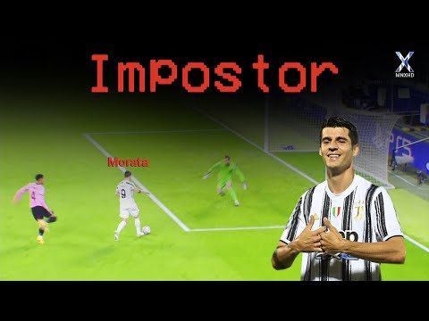 Impostor Moments In Football