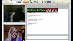 Chatpig Verarschung mit Ashley Tisdale