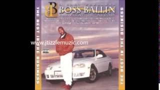 D Shot Boss Ballin