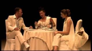 ANATOL di A. Schnitzler - Eutheca - Accademia di teatro e cinema dell