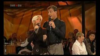 Dana Winner und Marc Marshall - Something stupid