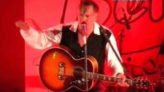 Jack Baymoore  and  The Bandits  ( Rock in berry ) video Didier joumarin 16
