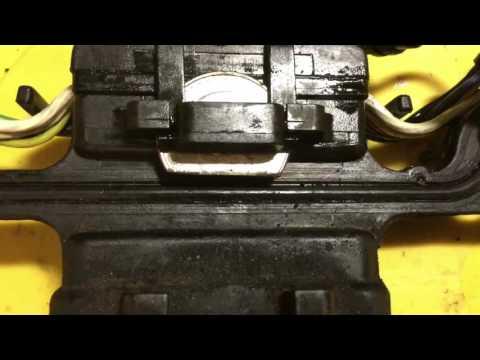 7.3 Powerstroke Injector Wire Harness Fix ($.25/Quarter Fix)