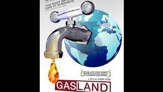 Какой ценой добывают сланцевый газ в США ? GasLand 2010