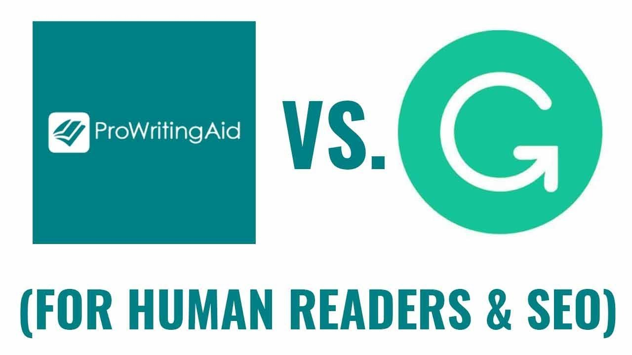 The Ultimate Guide To Prowritingaid Vs Grammarly