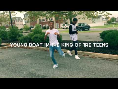 Lil Yachty - King Of The Teens @yvngdevoo