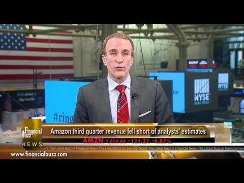 LIVE - Floor of the NYSE! Oct. 26, 2018 Financial News - Business News - Stock News - Market News