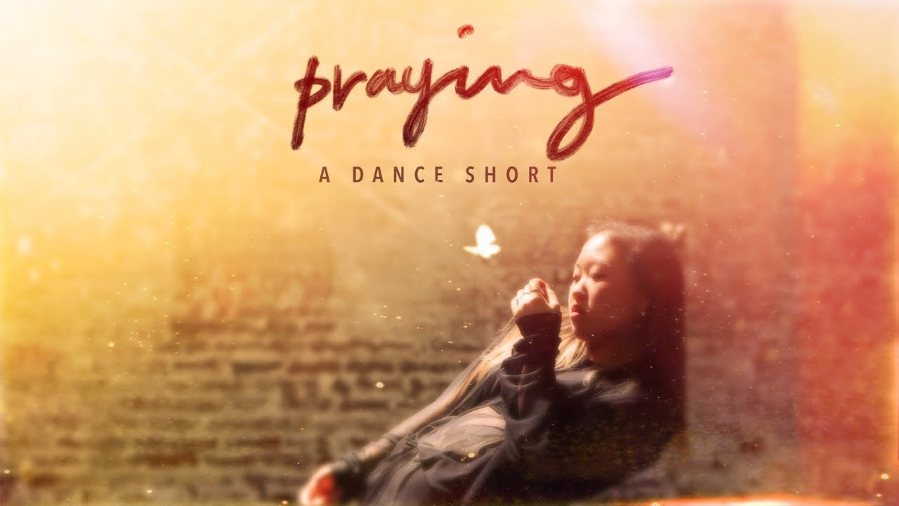 PRAYING | KESHA | a dance short