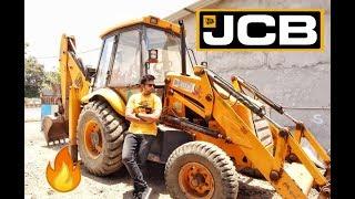 WE WENT FOR JCB HUNT | JCB ki khudai