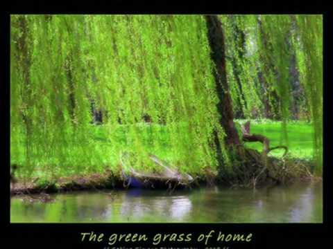 Green Green Grass Of Home - Tom Jones