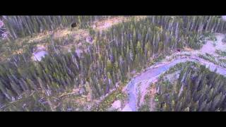 EARTH PORN  VOL 2  WATER AERIAL CANADA