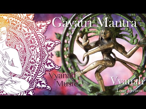 Gayatri Mantra | Long Version | Highest and most Powerful Mantras of all