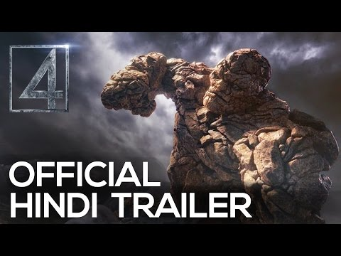 Fantastic Four | Official Hindi Trailer...