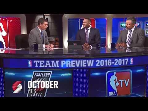 Trail Blazers 2016-17 Season Recap