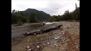 10 Foot Jet Boat, Jet Dinghy Vancouver Island