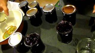 Making your own Jam